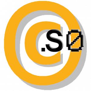 S0-Recorder Logo (gesprochen S-Null-Recorder)